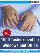 Marion Fischl: 1000 Tastenkürzel für Windows und Office ★★★