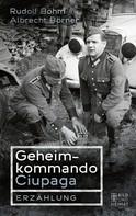 Rudolf Böhm: Geheimkommando Ciupaga ★★★