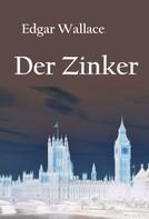 Edgar Wallace: Der Zinker ★★★★