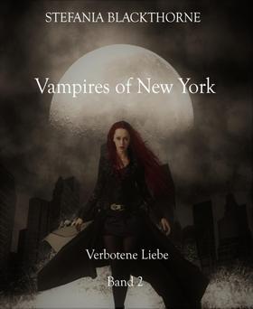 Vampires of New York 2