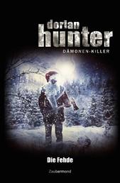 Dorian Hunter - Die Fehde