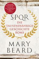 Mary Beard: SPQR ★★★★