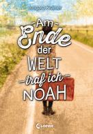 Irmgard Kramer: Am Ende der Welt traf ich Noah ★★★★