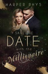 Save the Date with the Millionaire - Trenton