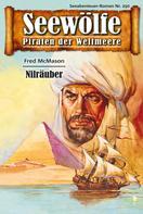 Fred McMason: Seewölfe - Piraten der Weltmeere 250 ★★★★