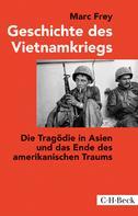 Marc Frey: Geschichte des Vietnamkriegs ★★★★