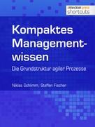 Niklas Schlimm: Kompaktes Managementwissen ★★★★★