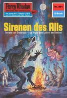 William Voltz: Perry Rhodan 801: Sirenen des Alls ★★★★