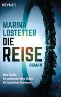 Marina Lostetter: Die Reise ★★★★