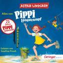 Astrid Lindgren: Alles von Pippi Langstrumpf ★★★★★