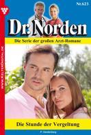 Patricia Vandenberg: Dr. Norden 623 – Arztroman ★★★★★