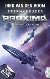 Sternkreuzer Proxima - Freund oder Feind? - Folge 4