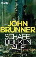 John Brunner: Schafe blicken auf ★★★★