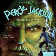 Percy Jackson, Teil 1: Diebe im Olymp