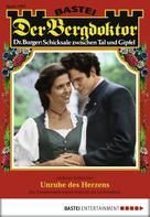 Andreas Kufsteiner: Der Bergdoktor - Folge 1707 ★★★★★