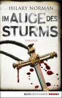 Hilary Norman: Im Auge des Sturms ★★★