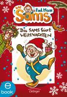 Paul Maar: Das Sams feiert Weihnachten ★★★★