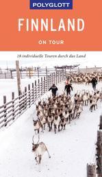 POLYGLOTT on tour Reiseführer Finnland - Ebook