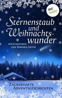 Barbara Gothe: Sternenstaub und Weihnachtswunder ★★★★