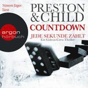 Countdown - Jede Sekunde zählt (Gekürzte Fassung)