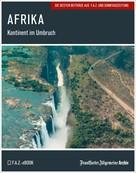 Frankfurter Allgemeine Archiv: Afrika