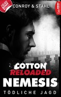 Gabriel Conroy: Cotton Reloaded: Nemesis - 6
