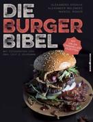 Alexandra Krokha: Die Burger-Bibel ★★★★