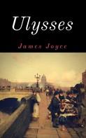 James Joyce: Ulysses (English Classics)