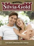 Jenny Longin: Silvia-Gold 132 - Liebesroman