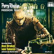 Perry Rhodan Mission SOL Episode 06: Das Orakel von Takess