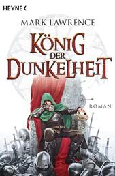 König der Dunkelheit - Roman