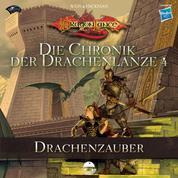 Die Chronik der Drachenlanze 4 - Drachenzauber