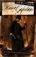 Jim Butcher: Kleine Gefallen ★★★★★