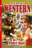 Frank Callahan: Die großen Western 196 ★★★