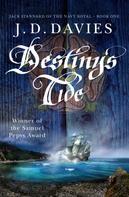 J. D. Davies: Destiny's Tide