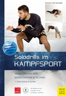 Andreas Aumann: Solodrills im Kampfsport ★★★