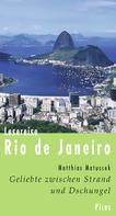 Matthias Matussek: Lesereise Rio de Janeiro ★★★★★