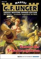 G. F. Unger: G. F. Unger Sonder-Edition 122 - Western ★★★★★