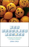 Jonah Lynch: The Scent of Lemons