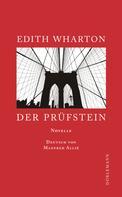 Edith Wharton: Der Prüfstein ★★★★★