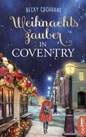 Becky Cochrane: Weihnachtszauber in Coventry ★★★★