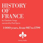 History Of France, 1000 years