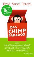 Steve Peters: Das Chimp Paradox