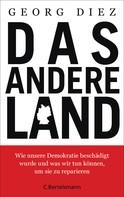 Georg Diez: Das andere Land ★★