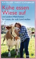 Margit Schönberger: Kühe essen Wiese auf ★★★★