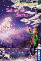 Linda Chapman: Sternenschweif, 28, Schatz der Sterne ★★★★