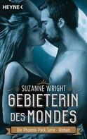 Suzanne Wright: Gebieterin des Mondes ★★★★★