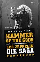 Stephen Davies: Hammer of the Gods ★★★★