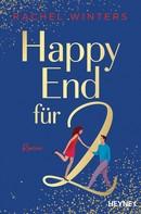 Rachel Winters: Happy End für zwei ★★★