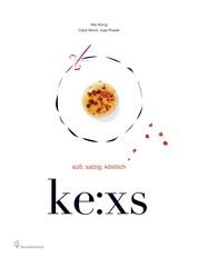 ke:xs - süß, salzig, köstlich